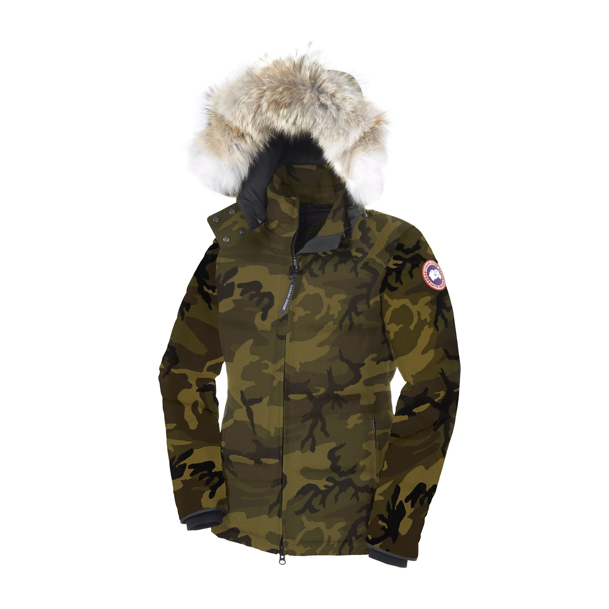 canada goose Jackets ROUGE