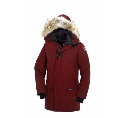 CANADA GOOSE LANGFORD PARKA MEN Redwood 2062M