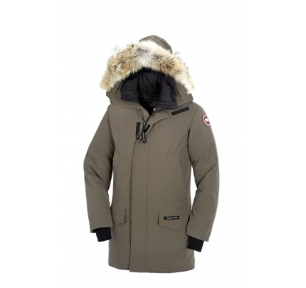 CANADA GOOSE LANGFORD PARKA MEN Tan 2062M