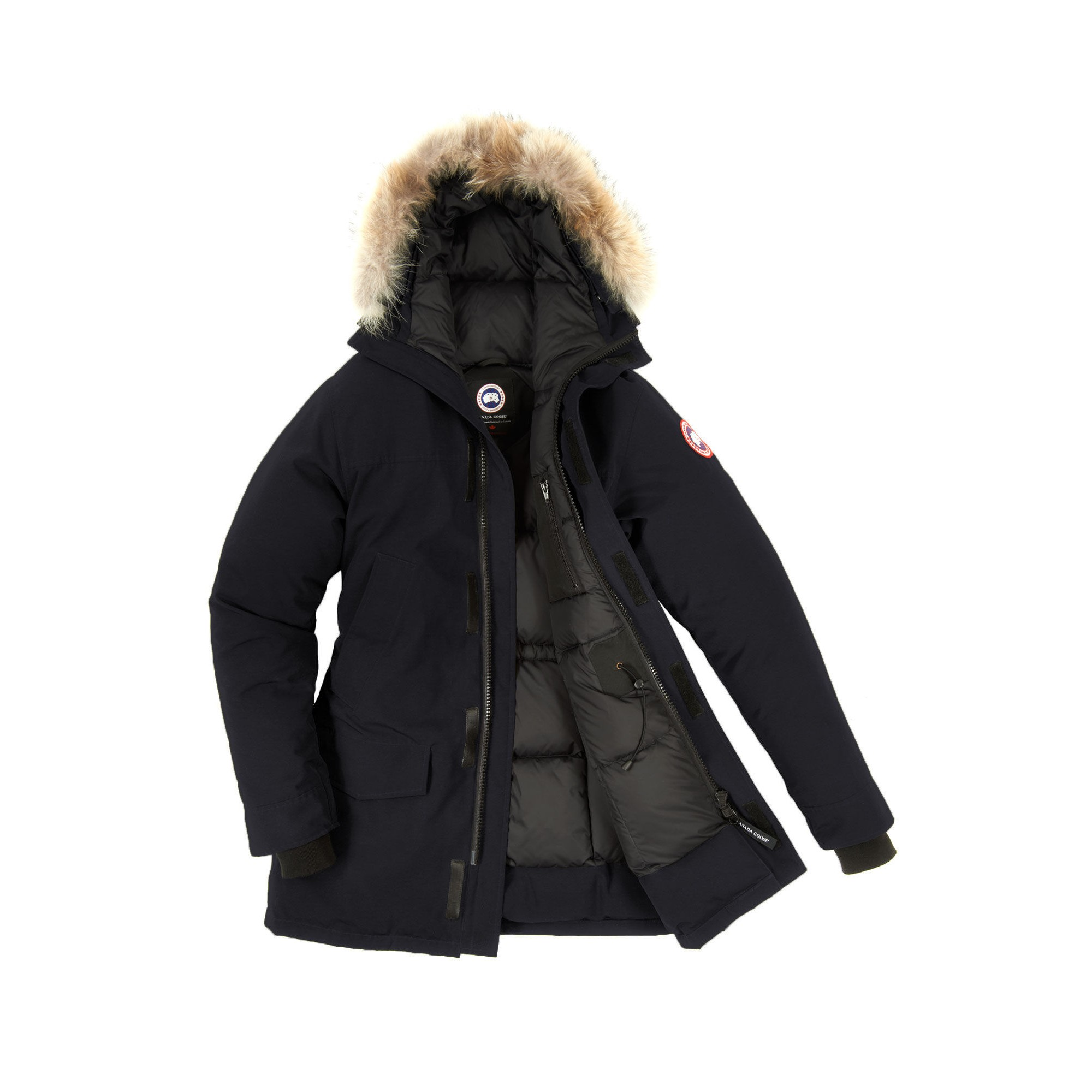 parajumpers or canada goose