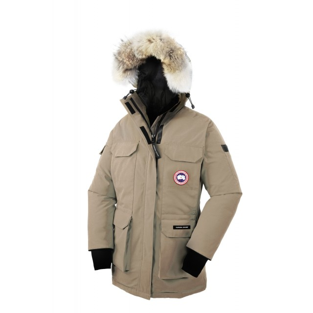 canada goose womens expedition parka 4565l black