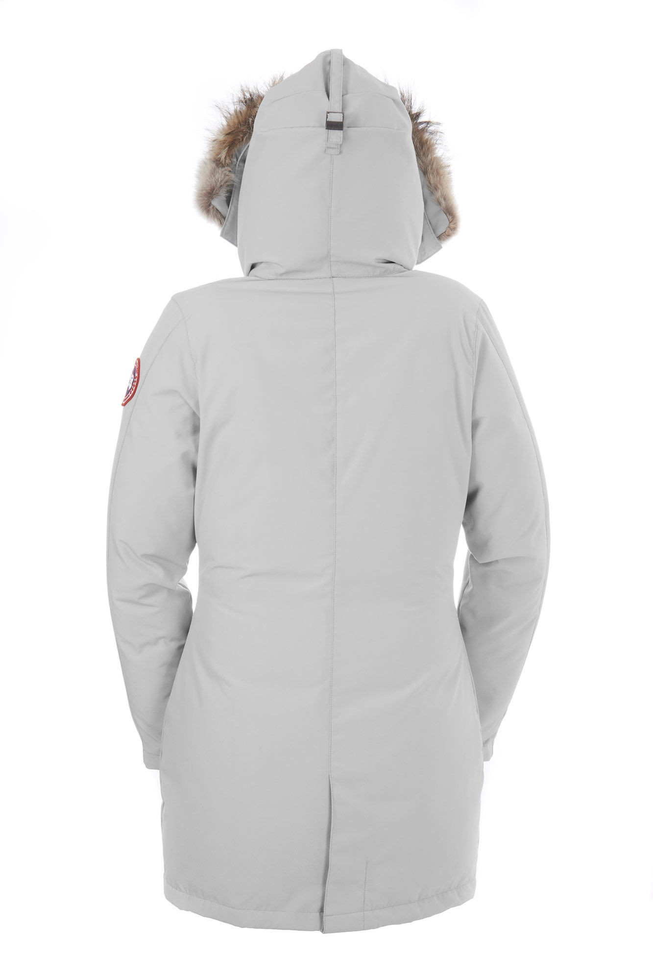 CANADA GOOSE VICTORIA PARKA WOMEN Silverbirch 3037L. Be the first to review  this product 2d4a47721