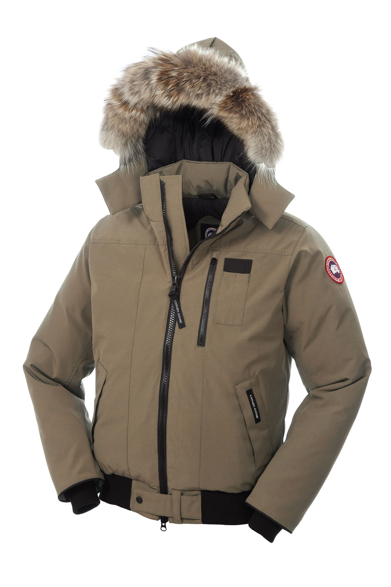 Canada Goose Borden Bomber outlet