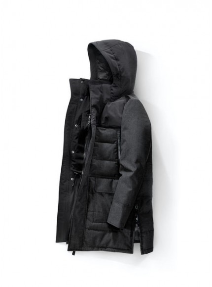 info for 772e0 dd777 Canada Goose® Jackets, Parkas & Vestes Sale | Up to 70% Off
